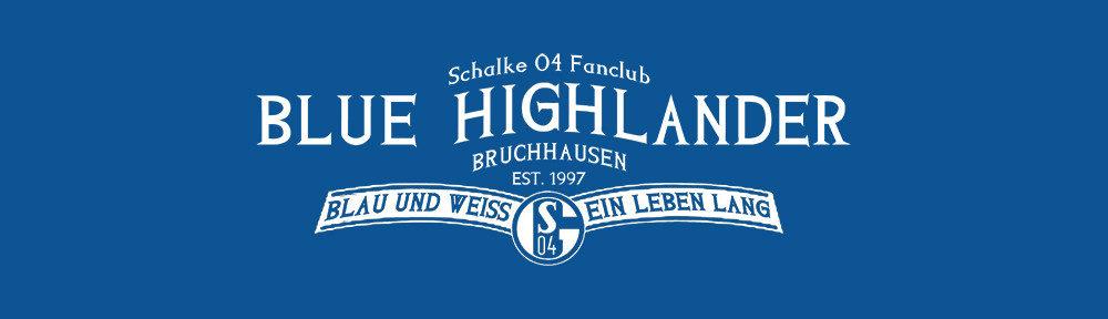 Blue Highlander